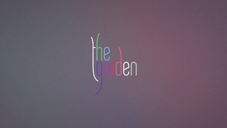 The Garden Creative motion graphics reel