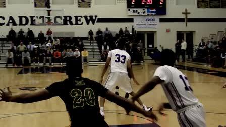 Chris' Basketball Highlight Video