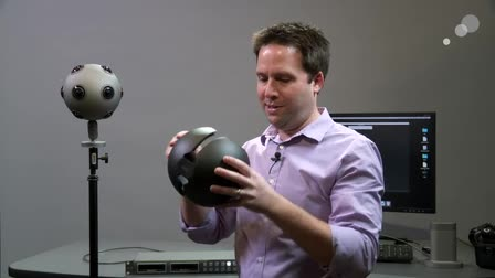 First Look: Nokia OZO