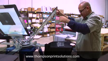 Thompson Print and Mailing Solutions