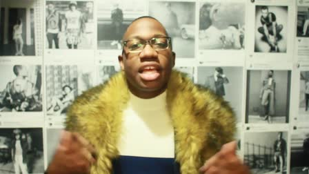 The Malique Morris Show Episode 3: An Homage to Fur Malique Morris