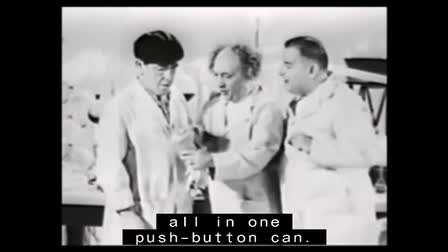 Simoniz closed-captioned classic commercial