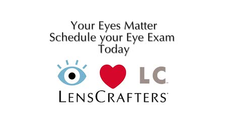 LensCrafters - Your Eyes Matter