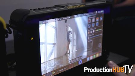Atomos Introduces the 4K 60p HDR Shogun Inferno at IBC 2016