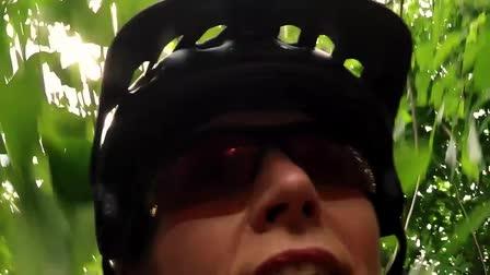 Visit Knoxville: Mountain Bike