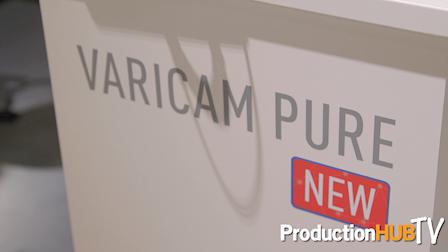Panasonic reveals VariCam Pure at IBC 2016