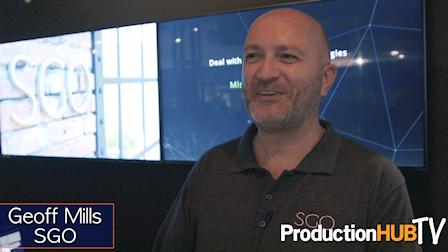 SGO's Mistika V8.7 Showcases VR, HDR, and 8K Capabilities at IBC 2016