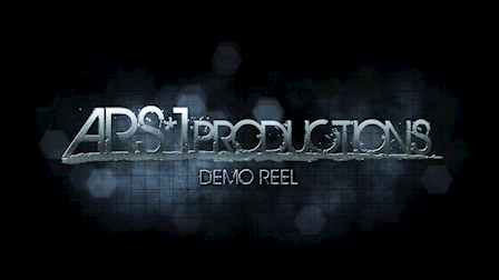 ARS*1 Productions Demo Reel
