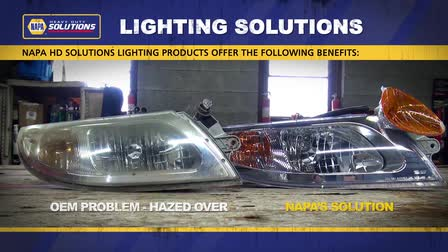 NAPA Solutions