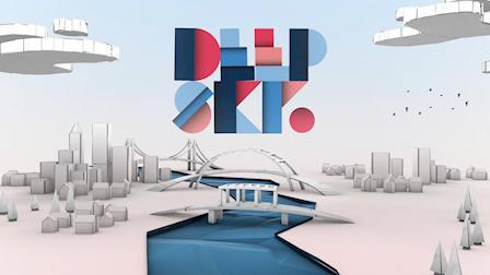 Deep Sky 2016 reel