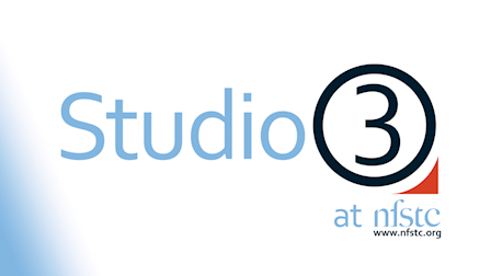 Welcome To Studio 3