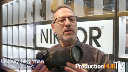 Nikon brings New NIKKOR Lenses & KeyMission 360 to PhotoPlus 2016