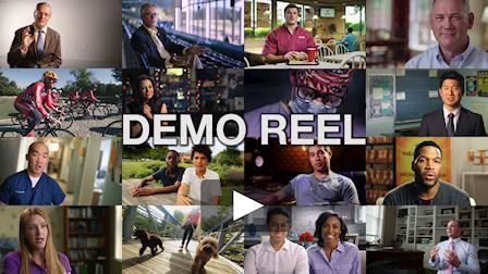 Corporate/Interview Reel (2016)