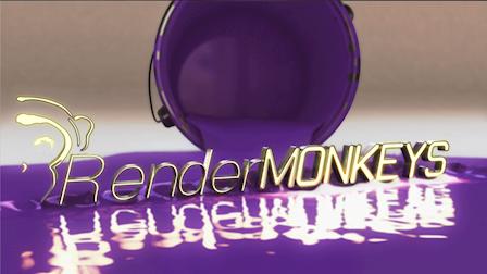 Render Monkeys, LLC Show Reel