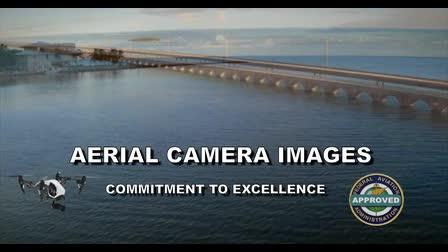 Aerial Camera Images
