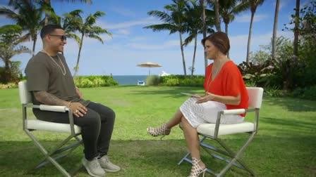Daddy Yankee Interview