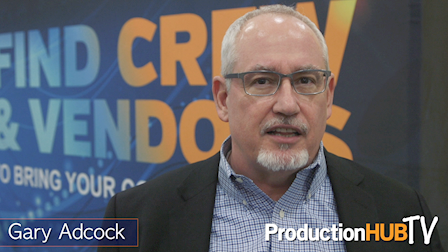 Gary Adcock Elaborates on the Positives of Thunderbolt 3 Technology at NAB New York 2016
