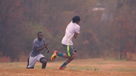 Memphis Inner City Rugby Short Film Documentary