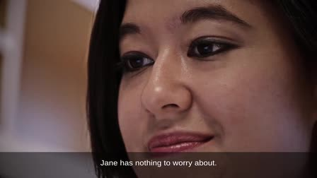Jane got hacked