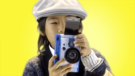 Lomography Commercial Example