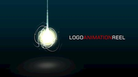 Logo Animation Reel 2017