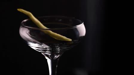 Vodka Pours