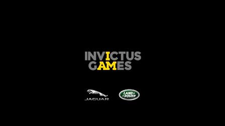 Jaguar Land Rover Driving Challenge | Invictus Games Orlando | 2016