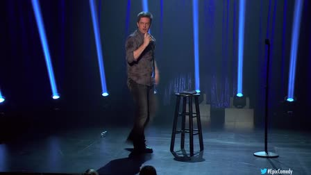 Epix Comedy Special - Jim Breuer: And Laughter For All