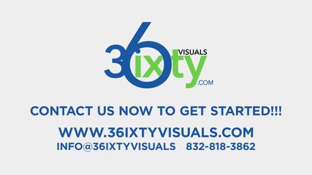 36ixty Visuals 1 Minute Sizzle Reel