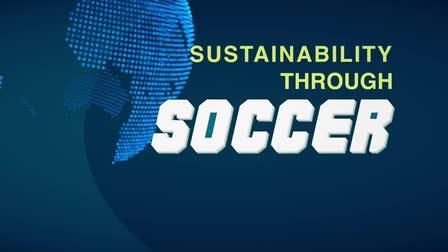 Sustainability Through Soccer Open GFX