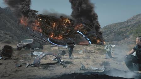Operation: New Earth VFX Breakdown
