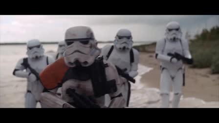 Star Wars Short Film - Rookie 6