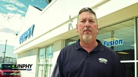 Dunphy Ford: Sledgehammer Internet Commercial (2017 Addy Winner)