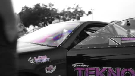 Team Tekno Toyz New Record