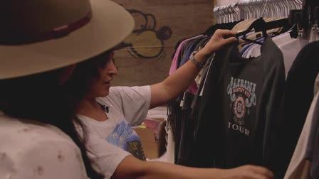 Midnight Rider fashion brand bio