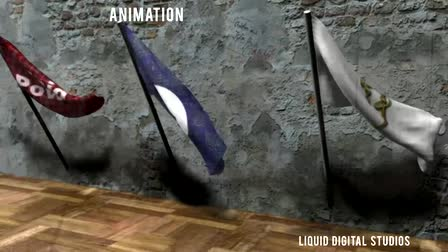 Liquid Digital Studios - Animation 2017 A