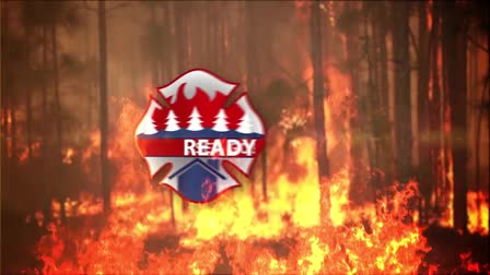 """Ready! Set! Go! Wildfire Preparedness"""