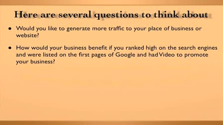 Online Video and Social Media Marketing