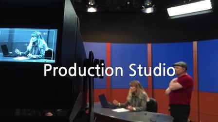 The Satellite Video Studio