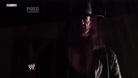 Undertaker Vignette