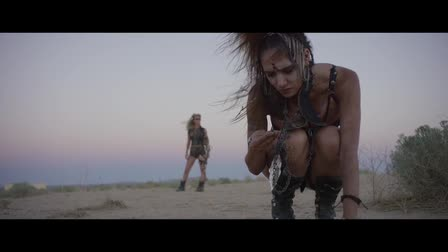 Mad Max Style Short Film