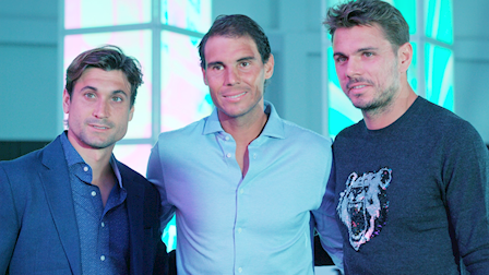 Match Point Passion Party