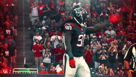 Jadeveon Clowney Wired Music Video