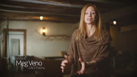 Life's Patina: An Old Barn Gets New Life