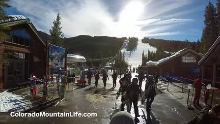 Colorado Mountain Life