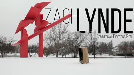 zLynde Directing Reel