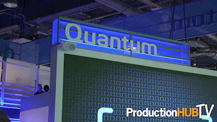 Quantum Releases the StorNext 6 Platform at NAB 2017