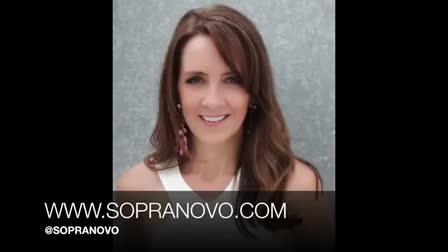 Jen OConnor Commercial VO Demo