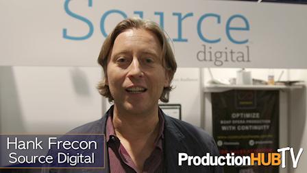 Source Digital Talks SourceSync.io Platform at NAB 2017