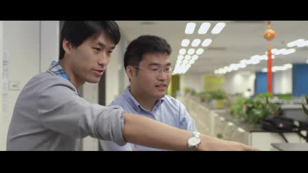 Cisco - Share our values
